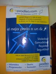 Http://www.eprodisa.com tienda informática online