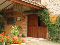 Foto 144  en Ávila - Alojamientos Rurales Lunacandeleda