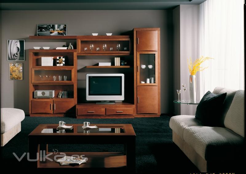 Muebles guerrero estudio interior - Muebles de estudio ...