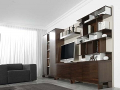 Interiors ton sarr� - nuevo modular quorum de hurtado muebles