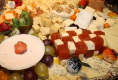 Bandejas de quesos a su gusto