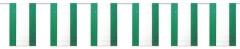 Bandera de plástico autonómica de 20 x 30 cm y 50 metros