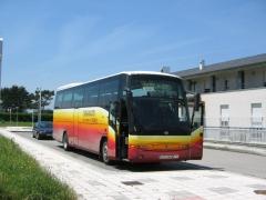 Taramundi autocar