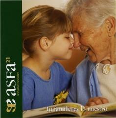 ASFA 21 SERVICIOS SOCIALES BADALONA