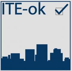 Ite-ok  ::  inspección técnica de edificios