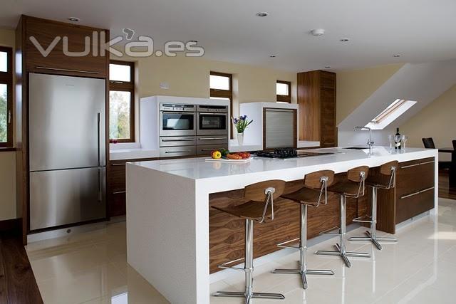 Decorarte cocinas - Muebles valdepenas ...