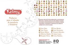 Kelmy - productos para el obrador de pasteler�a y helader�a