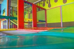 juegos infantiles ludoteca parque infantil mallorca LA FABRICA DE CHOCOLATE camas elasticas.