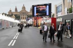 fotografía de eventos Barcelona