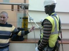 Curso de prl riesgos laborales en uami