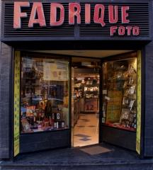 Fadrique foto , tienda de fotografia en segovia