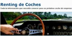 Página principal de Renting de Coches ( www.renting-coches.es )