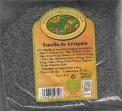 Semillas ecologicas para sembrar o germinar