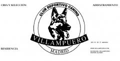 VILLAMPUERO  CLUB DEPORTIVO CANINO
