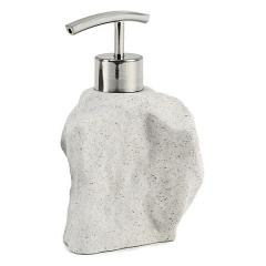 Dosificador ba�o stone beig v en lallimona.com
