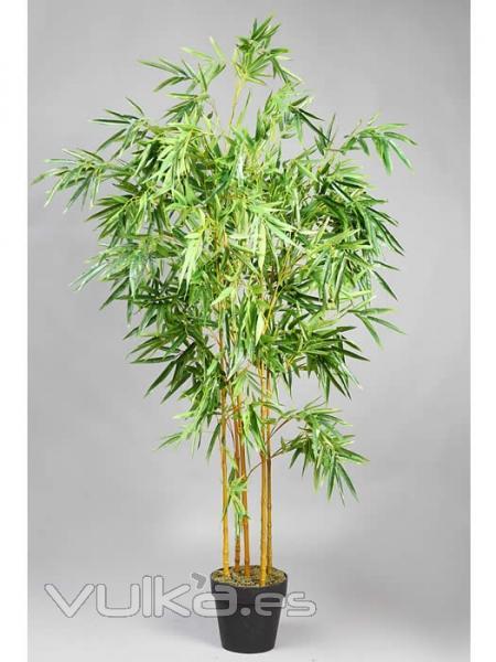 Foto bambus artificiales economicos bambu artificial 170 - Macetas con bambu decoracion ...