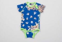 Body para beb� palomitas de la marca molo kids