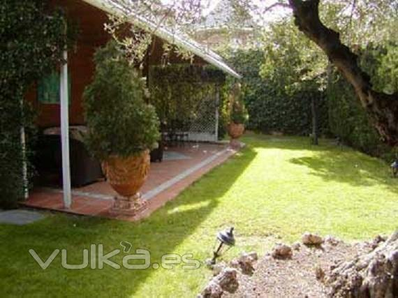 Davilajardineria for El jardin portugalete