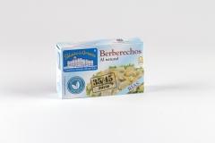 Berberechos ri?as ol120 35-45