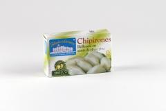Chipirones en oliva ol120