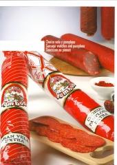 Chorizo Vela y Chorizo Pamplona