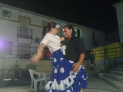 Grupo flamenco joven sonido ph sounds