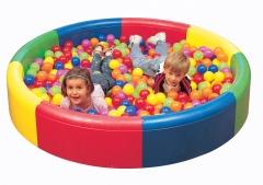 Piscina sensorial de bolas infantil