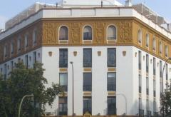 Agencia Alphatrad en Sevilla