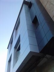 Edificio de viviendas en malag�n