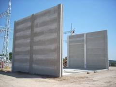 Muros cortafuego