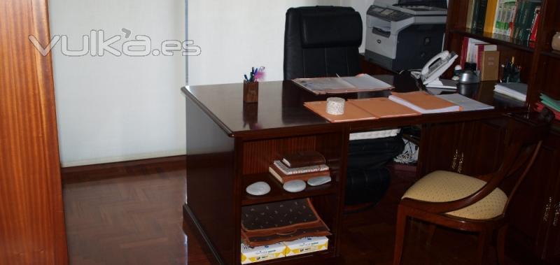 Foto de v zquez garriga abogados despacho jur dico for Fotos de despachos de lujo
