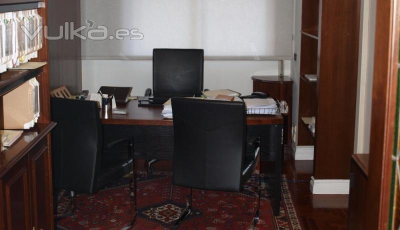 V zquez garriga abogados despacho jur dico for Fotos de despachos de lujo