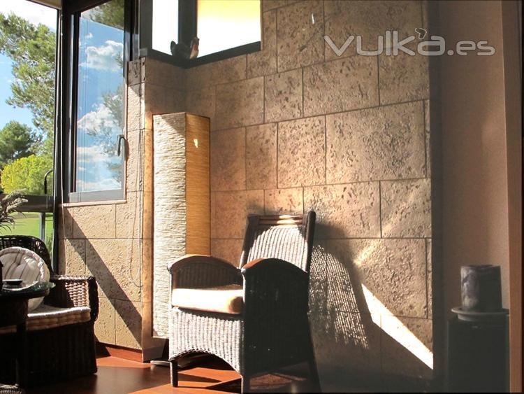 Eco - Panelado de paredes ...