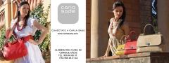 CARLA SADE, PIEL DE UBRIQUE