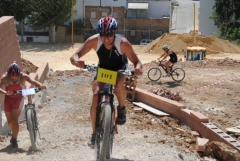 III TRIATLON DE UBRIQUE