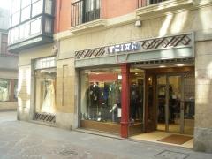 Ropa Tallas Grandes En Bilbao Vizcaya
