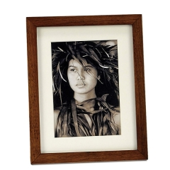 Portafotos slim madera 13x18 en lallimona.com