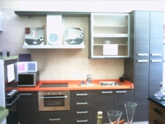 Liquidacion cocina formica  color ceniza  800eur
