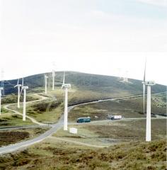 ROUCO YA�EZ - Transporte ecol�gico
