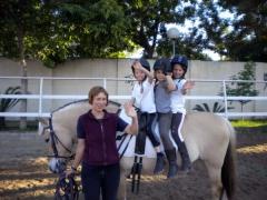 La hipica clases de equitacion  valencia