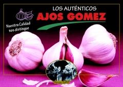 ALIUM ALMACENES Y DISTRIBUCION,S.L.-AJOS GOMEZ