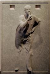 Foto-escultura off the wall 3d-u