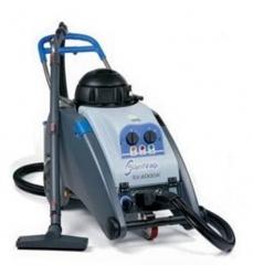 Sistema de limpieza SANIVAP de IPC en www.maquinarialimpiezalamarc.com