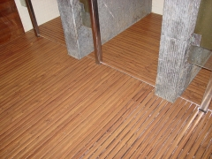 Araban imitación madera