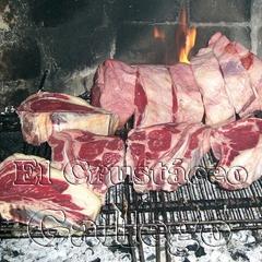 Chulet�n de buey gallego