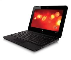 HP Compaq Mini CQ10 (N455, 250Gb, 1Gb) - Netbooks al mejor precio en www.consumiblesa3f.com
