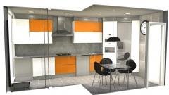 El�ctric maresme - proyecto reforma cocina