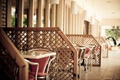 Amfora restaurant