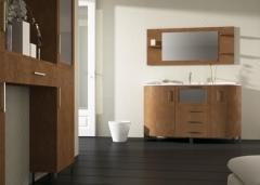 Mobiliario de baño yurba colección mad