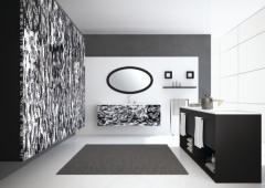 Mobiliario de ba�o yurba colecci�n mad